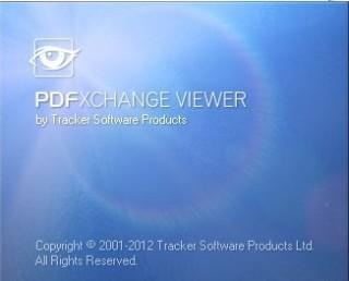 PDFビューワーのPDF-XCHANGE