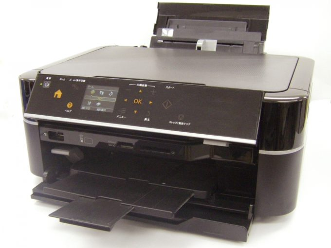 年賀状印刷のみにオススメのインクジェットプリンター