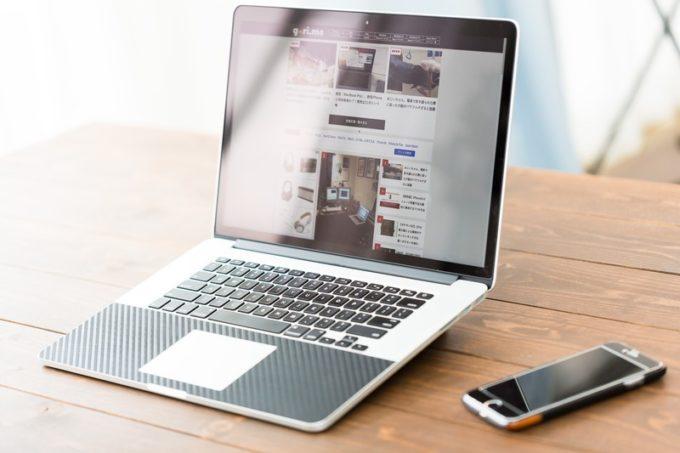 Windows10とiPhoneをBluetooth接続してインターネットをする設定方法