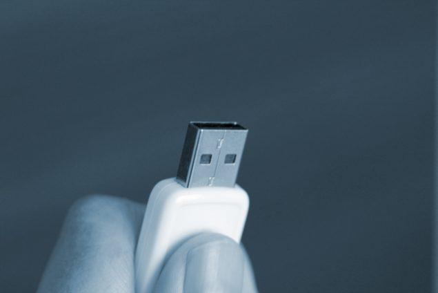 USBメモリには寿命がある!