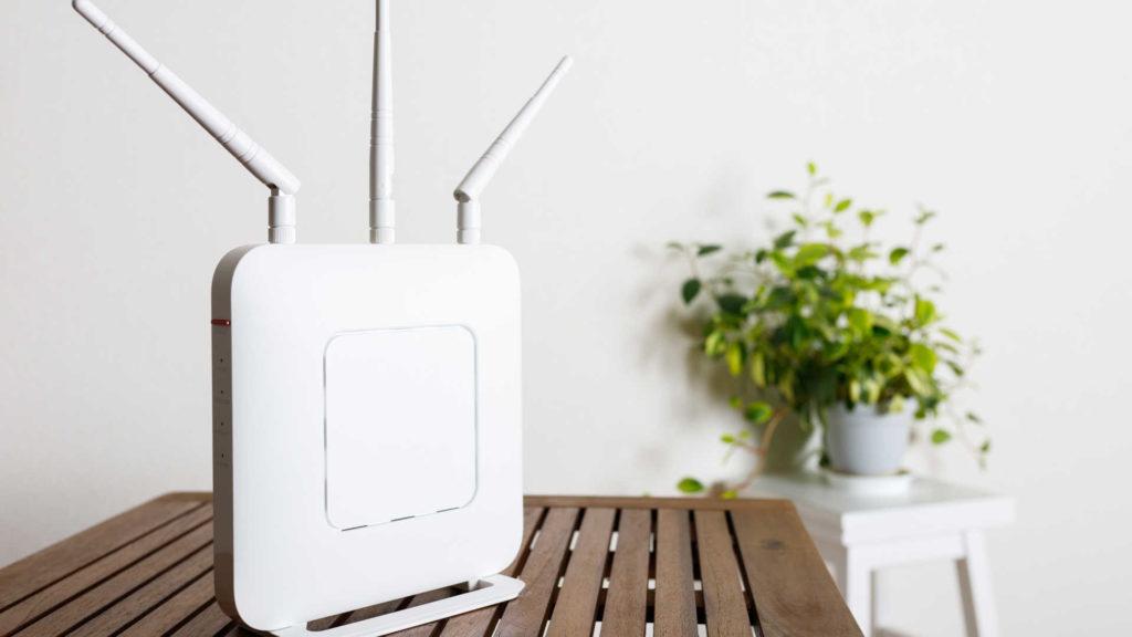 各メーカー毎のWi-fi(無線LAN)ルーター デフォルト設定されているIPアドレス