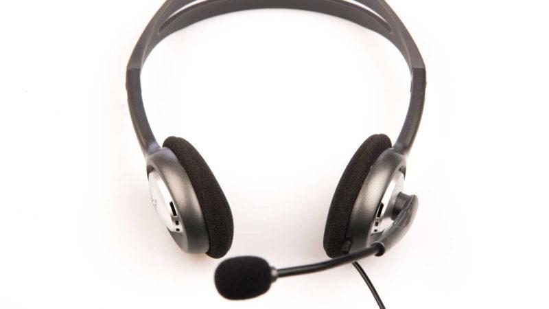 しっかり聞けて、自分の声を明確・明瞭に伝えるオススメのヘッドセット