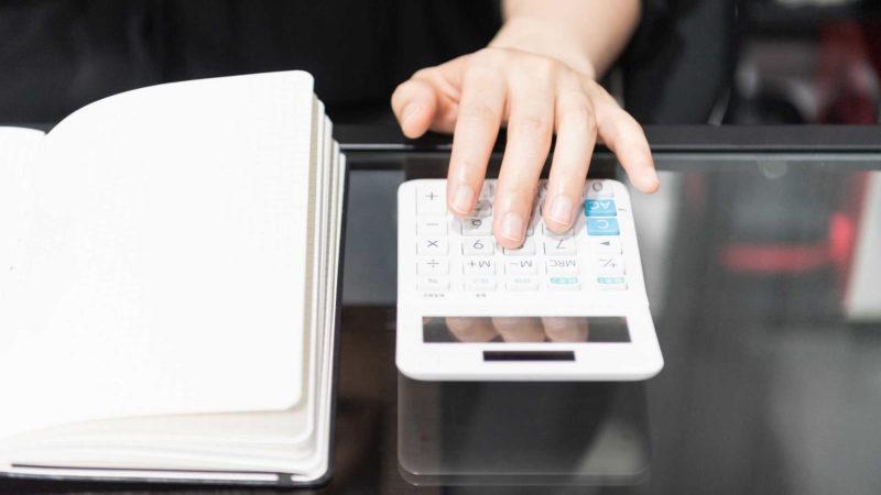 分割手数料0円や安い手数料が利用出来る場合は、分割払いは最大限のメリットになる