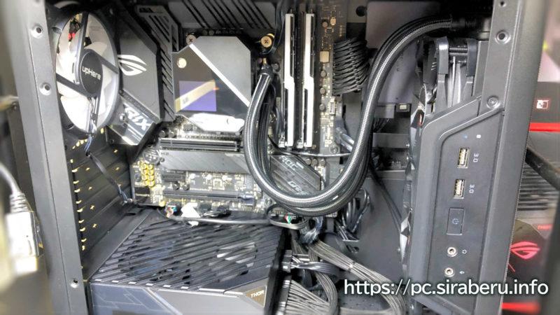 PCケース CoolerMaster製「MasterBox Q300L」
