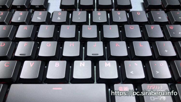 Logicool G913 TKL メカニカルゲーミングキーボード